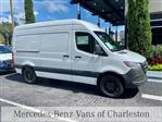 2020 Mercedes-Benz Sprinter 2500 Standard Roof 4x2, Empty Cargo Van #MB10645 - photo 1
