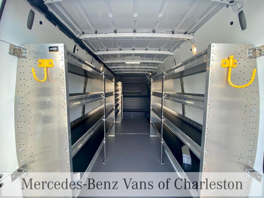 2020 Mercedes-Benz Sprinter 2500 High Roof 4x2, Ranger Design Plumber Upfitted Cargo Van #MB10653 - photo 28