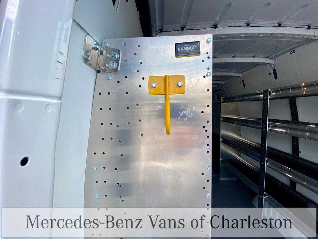 2020 Mercedes-Benz Sprinter 2500 High Roof 4x2, Ranger Design Plumber Upfitted Cargo Van #MB10653 - photo 30