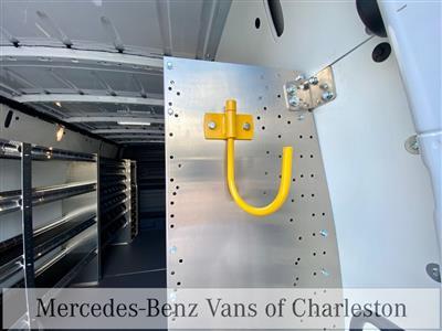 2020 Mercedes-Benz Sprinter 2500 High Roof 4x2, Ranger Design Plumber Upfitted Cargo Van #MB10653 - photo 29