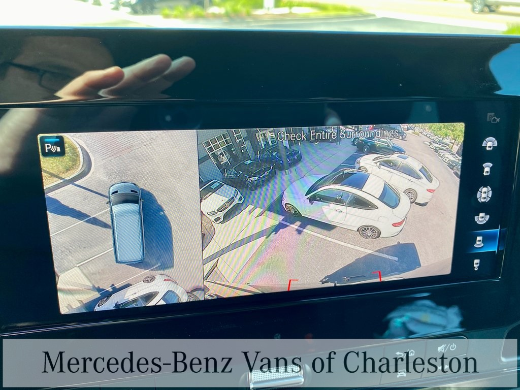 2020 Mercedes-Benz Sprinter 2500 Standard Roof 4x2, Passenger Van #MB10669 - photo 15