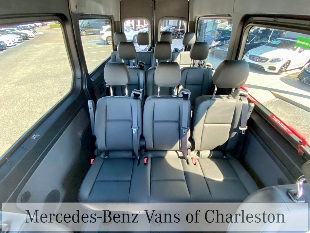 2020 Mercedes-Benz Sprinter 2500 Standard Roof 4x2, Passenger Van #MB10669 - photo 2