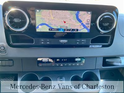 2020 Mercedes-Benz Sprinter 2500 Standard Roof 4x2, Passenger Van #MB10669 - photo 13