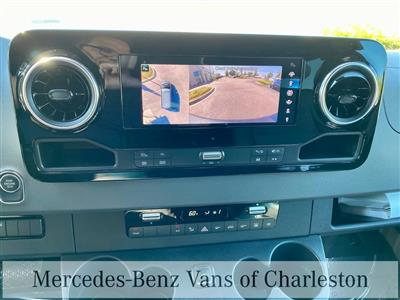 2020 Mercedes-Benz Sprinter 2500 Standard Roof 4x2, Passenger Van #MB10669 - photo 14