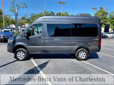 2020 Mercedes-Benz Sprinter 2500 Standard Roof 4x2, Passenger Van #MB10669 - photo 5