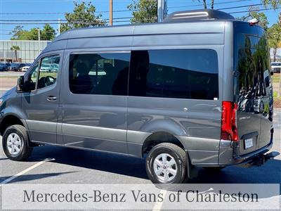 2020 Mercedes-Benz Sprinter 2500 Standard Roof 4x2, Passenger Van #MB10669 - photo 6
