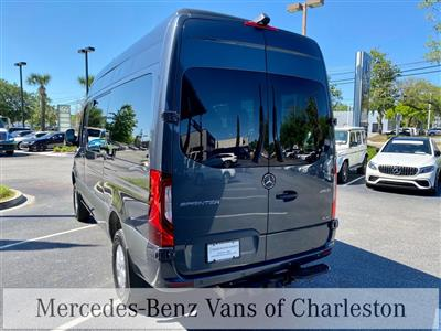 2020 Mercedes-Benz Sprinter 2500 Standard Roof 4x2, Passenger Van #MB10669 - photo 7