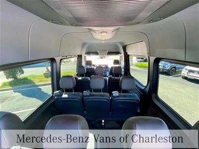 2020 Mercedes-Benz Sprinter 2500 Standard Roof 4x2, Passenger Van #MB10669 - photo 3