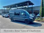 2020 Mercedes-Benz Sprinter 2500 4x2, Empty Cargo Van #MB10674 - photo 1
