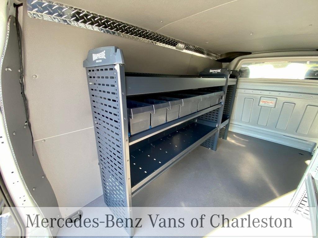 2020 Mercedes-Benz Metris 4x2, Knapheide Upfitted Cargo Van #MB10685 - photo 13