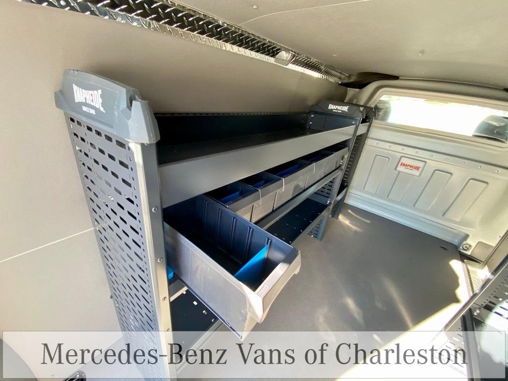 2020 Mercedes-Benz Metris 4x2, Knapheide Upfitted Cargo Van #MB10685 - photo 14