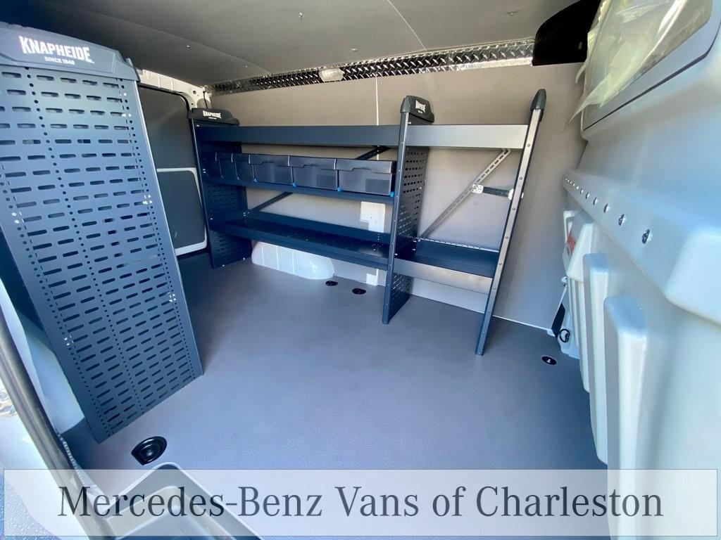 2020 Mercedes-Benz Metris 4x2, Knapheide Upfitted Cargo Van #MB10685 - photo 15