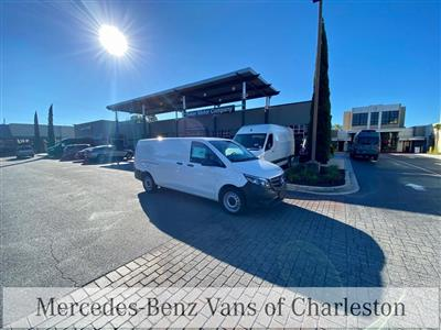 2020 Mercedes-Benz Metris 4x2, Knapheide Upfitted Cargo Van #MB10685 - photo 1