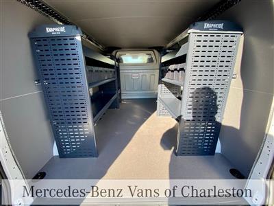 2020 Mercedes-Benz Metris 4x2, Knapheide Upfitted Cargo Van #MB10685 - photo 10