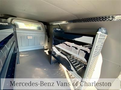 2020 Mercedes-Benz Metris 4x2, Knapheide Upfitted Cargo Van #MB10685 - photo 3