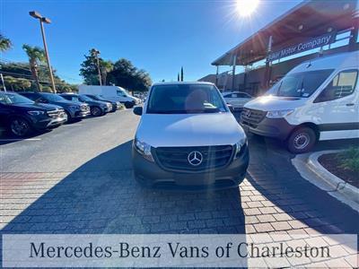 2020 Mercedes-Benz Metris 4x2, Knapheide Upfitted Cargo Van #MB10685 - photo 4