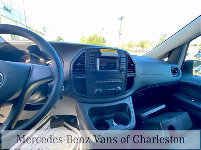 2020 Mercedes-Benz Metris 4x2, Knapheide Upfitted Cargo Van #MB10685 - photo 8