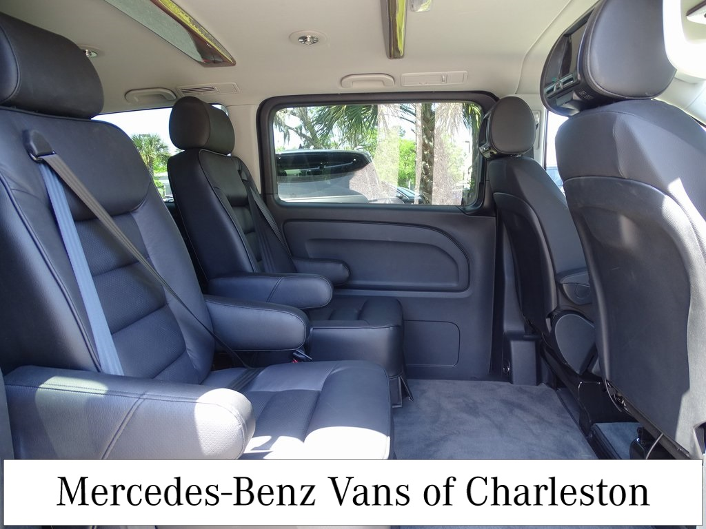 2019 Mercedes-Benz Metris 4x2, Passenger Van #MB8650 - photo 23