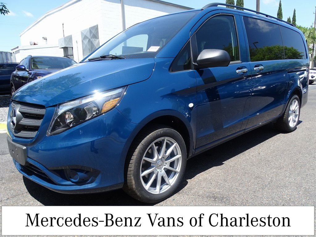 2019 Mercedes-Benz Metris 4x2, Passenger Van #MB8650 - photo 28