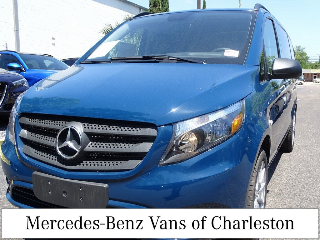 2019 Mercedes-Benz Metris 4x2, Passenger Van #MB8650 - photo 29