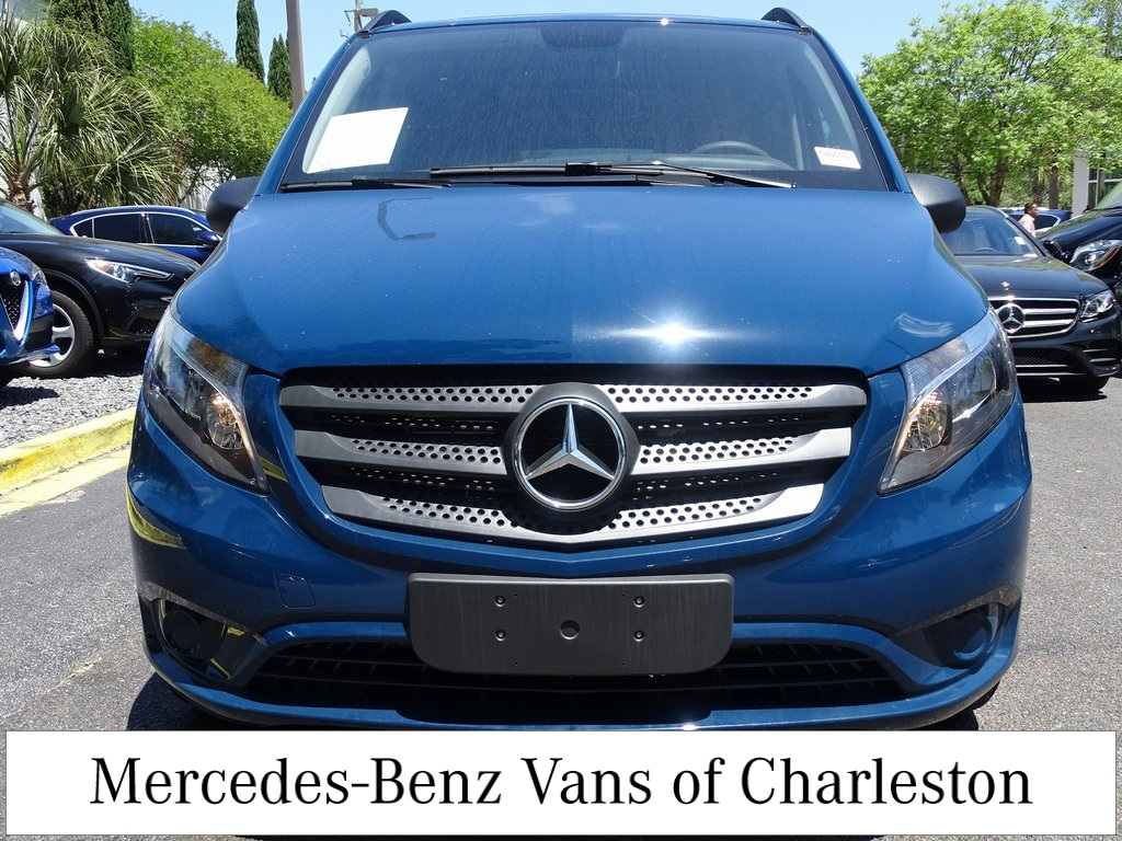 2019 Mercedes-Benz Metris 4x2, Passenger Van #MB8650 - photo 30
