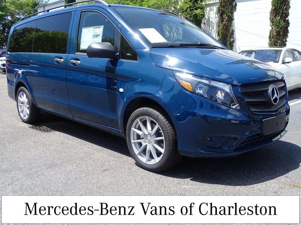 2019 Mercedes-Benz Metris 4x2, Passenger Van #MB8650 - photo 6
