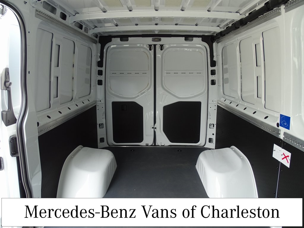 2019 Mercedes-Benz Sprinter 4500 Standard Roof 4x2, Empty Cargo Van #MB8970 - photo 19