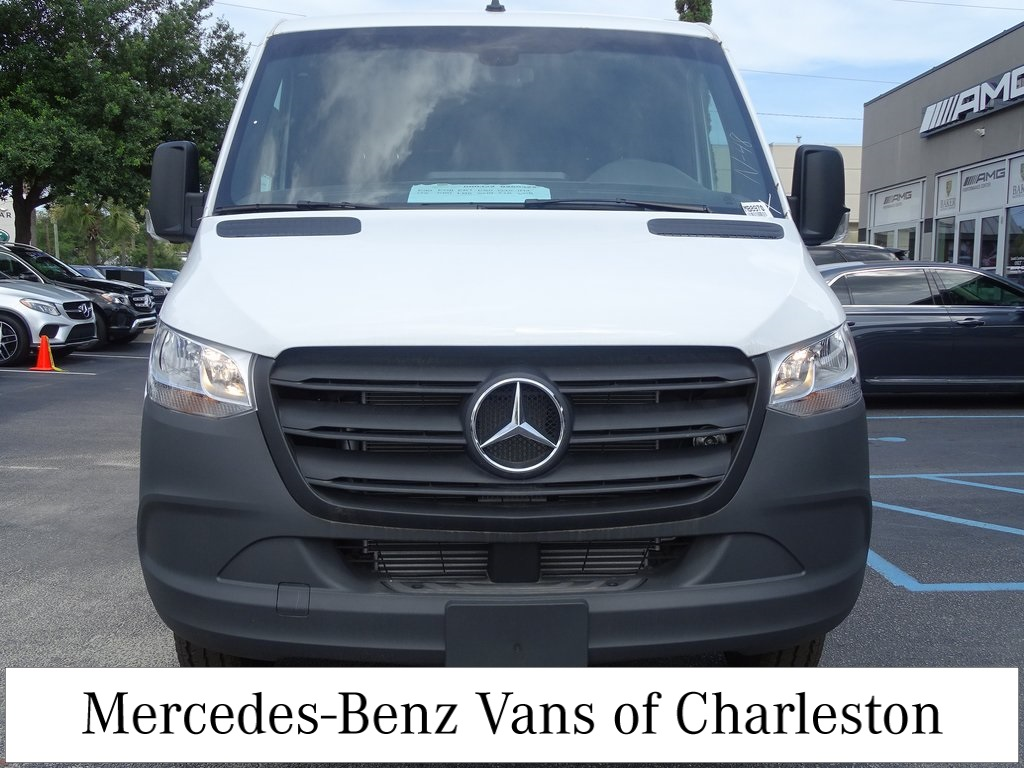 2019 Mercedes-Benz Sprinter 4500 Standard Roof 4x2, Empty Cargo Van #MB8970 - photo 4