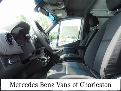 2019 Mercedes-Benz Sprinter 4500 Standard Roof 4x2, Empty Cargo Van #MB8970 - photo 11