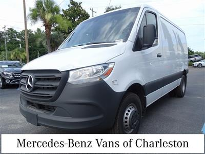 2019 Mercedes-Benz Sprinter 4500 Standard Roof 4x2, Empty Cargo Van #MB8970 - photo 1
