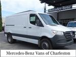 2019 Mercedes-Benz Sprinter 4500 Standard Roof 4x2, Empty Cargo Van #MB8970 - photo 3