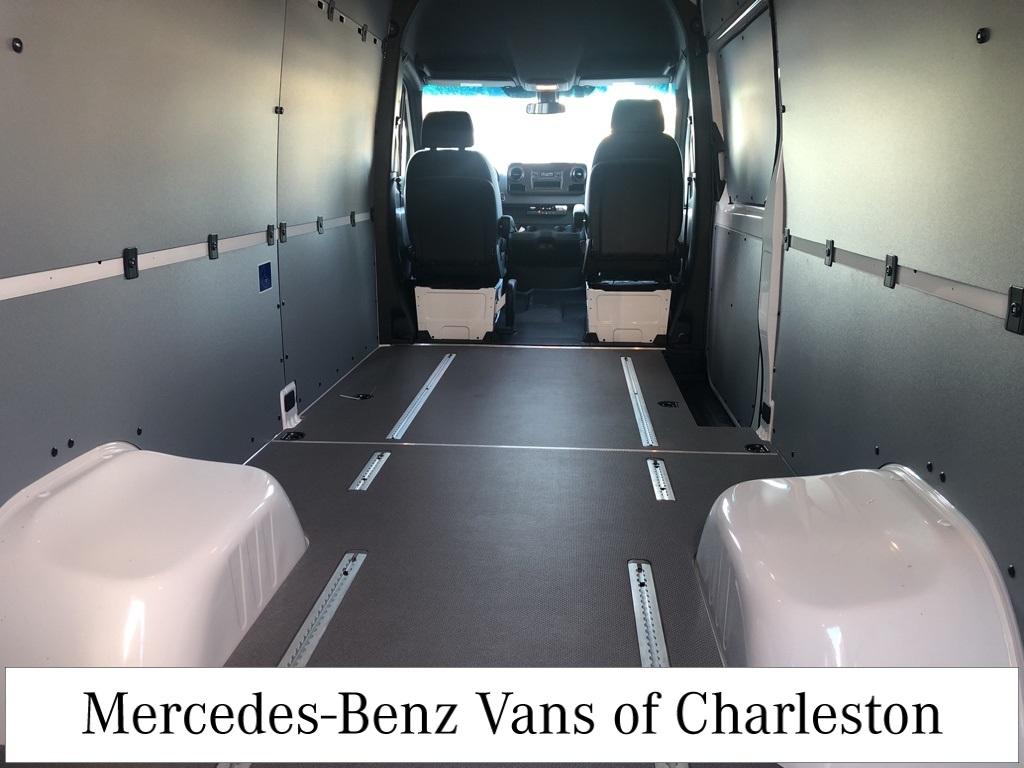 2019 Mercedes-Benz Sprinter 4500 High Roof 4x2, Empty Cargo Van #MB9803 - photo 1