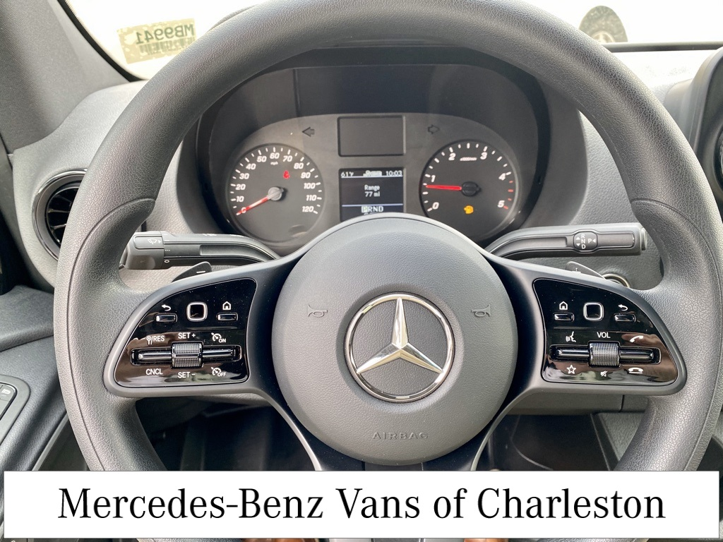 2019 Mercedes-Benz Sprinter 2500 4x2, Empty Cargo Van #MB9941 - photo 15