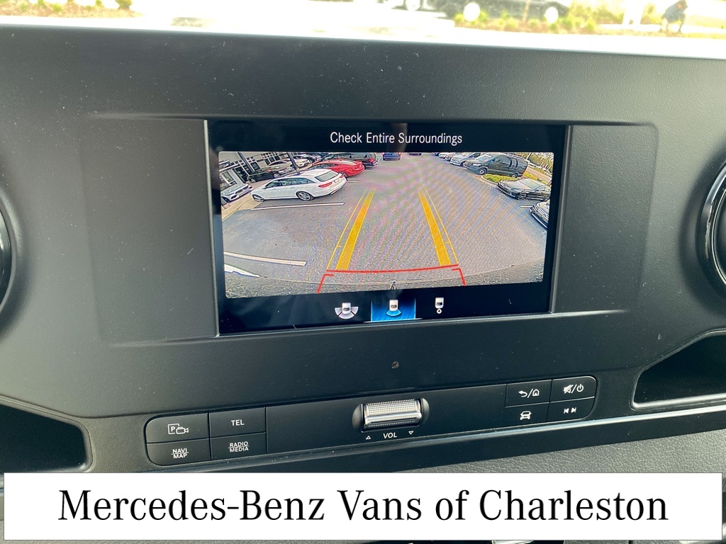 2019 Mercedes-Benz Sprinter 2500 4x2, Empty Cargo Van #MB9941 - photo 17