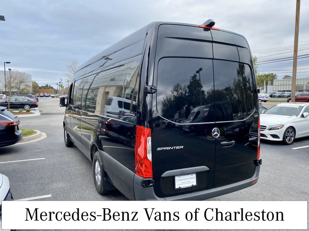 2019 Mercedes-Benz Sprinter 2500 4x2, Empty Cargo Van #MB9941 - photo 6