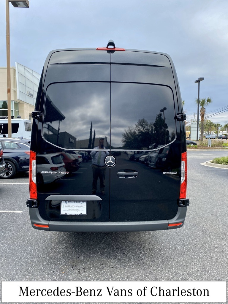 2019 Mercedes-Benz Sprinter 2500 4x2, Empty Cargo Van #MB9941 - photo 7