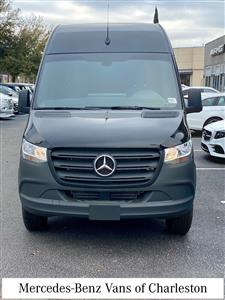 2019 Mercedes-Benz Sprinter 2500 4x2, Empty Cargo Van #MB9941 - photo 3