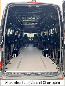 2019 Mercedes-Benz Sprinter 2500 4x2, Empty Cargo Van #MB9941 - photo 2