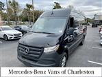 2019 Mercedes-Benz Sprinter 2500 4x2, Empty Cargo Van #MB9941 - photo 4