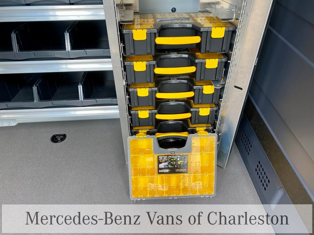 2020 Mercedes-Benz Sprinter 2500 High Roof 4x2, Empty Cargo Van #STK025736 - photo 18