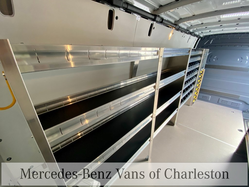 2020 Mercedes-Benz Sprinter 2500 High Roof 4x2, Ranger Design Plumber Upfitted Cargo Van #MB10653 - photo 21