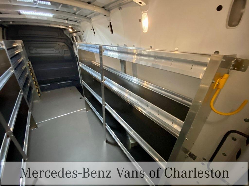 2020 Mercedes-Benz Sprinter 2500 High Roof 4x2, Empty Cargo Van #STK025736 - photo 22