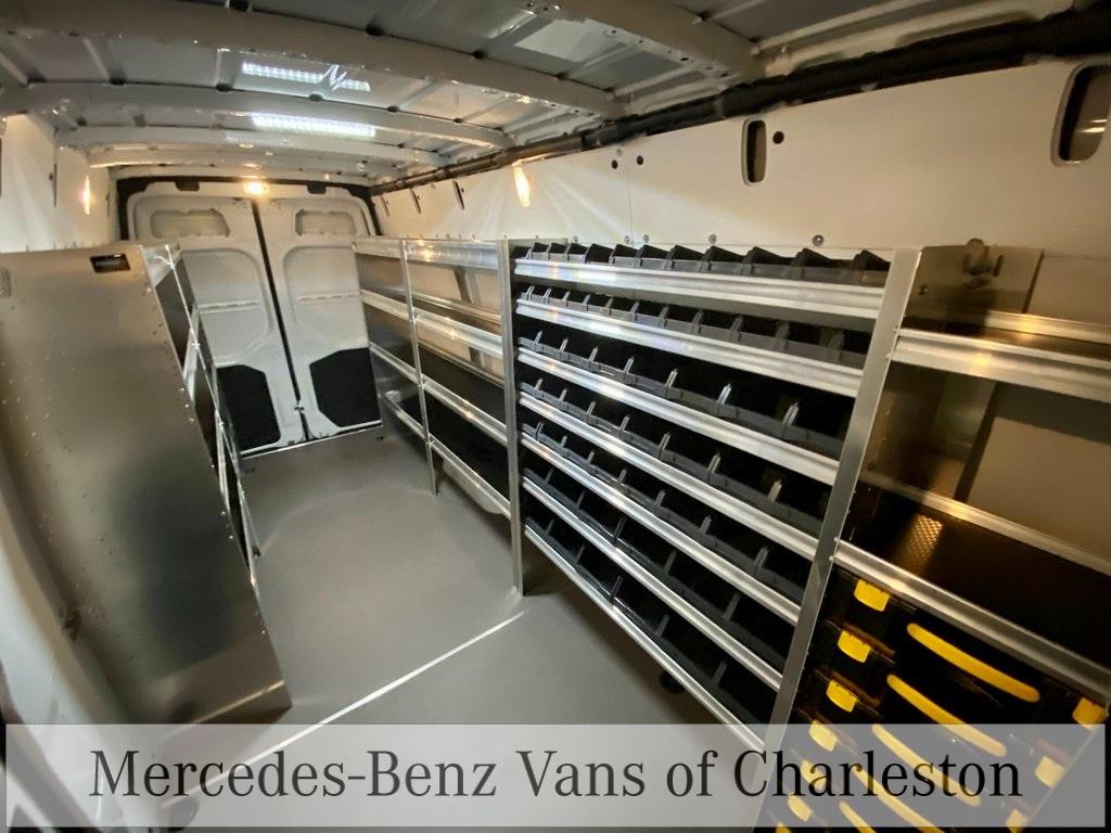 2020 Mercedes-Benz Sprinter 2500 High Roof 4x2, Empty Cargo Van #STK025736 - photo 24