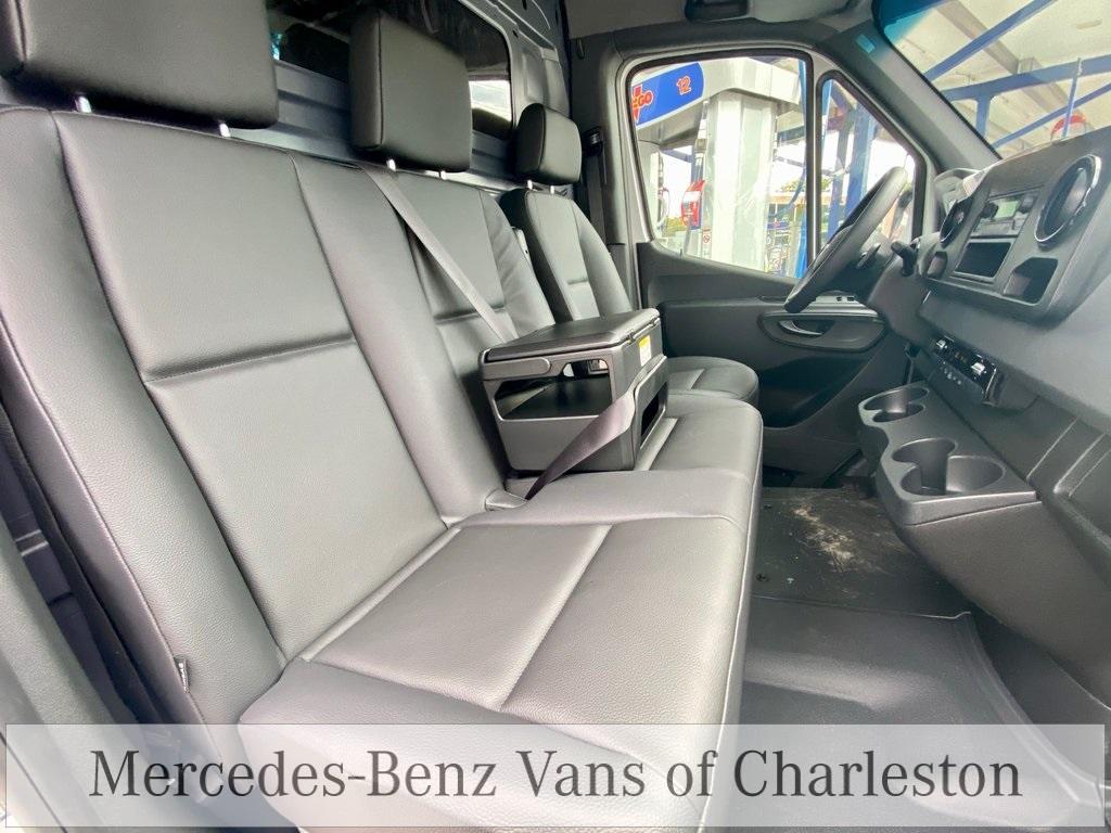 2020 Mercedes-Benz Sprinter 2500 High Roof 4x2, Ranger Design Plumber Upfitted Cargo Van #MB10653 - photo 6