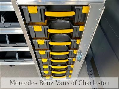 2020 Mercedes-Benz Sprinter 2500 High Roof 4x2, Empty Cargo Van #STK025736 - photo 16