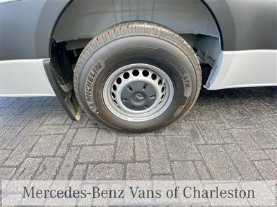 2020 Mercedes-Benz Sprinter 2500 High Roof 4x2, Empty Cargo Van #STK025736 - photo 25