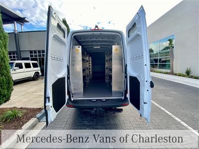 2020 Mercedes-Benz Sprinter 2500 High Roof 4x2, Ranger Design Plumber Upfitted Cargo Van #MB10653 - photo 27