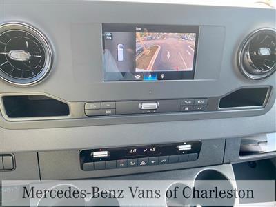 2020 Mercedes-Benz Sprinter 2500 High Roof 4x2, Empty Cargo Van #STK025736 - photo 4