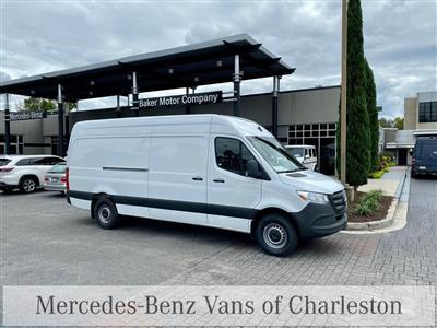 2020 Mercedes-Benz Sprinter 2500 High Roof 4x2, Ranger Design Plumber Upfitted Cargo Van #MB10653 - photo 9