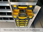 2020 Mercedes-Benz Sprinter 2500 High Roof 4x2, Ranger Design Plumber Upfitted Cargo Van #MB10653 - photo 17
